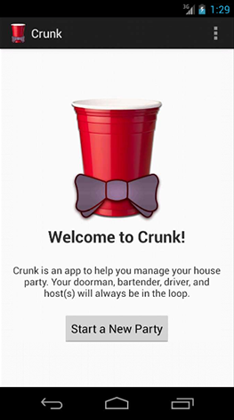 Picture of Crunk