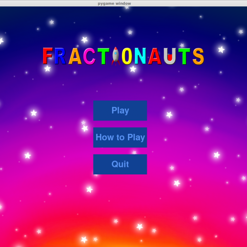 Picture of Fractionauts