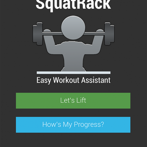 Picture of SquatRack
