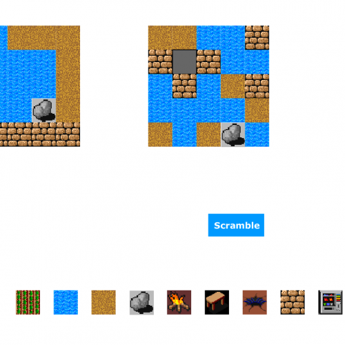 Picture of Tile Game